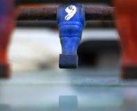 пластичный футбол Стоковое Изображение RF