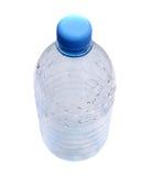пластмасса бутылки Стоковая Фотография