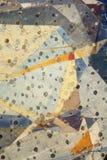 пластмасса искусства Стоковое фото RF