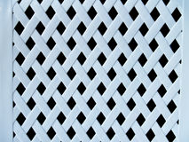 пластмасса решетки Стоковые Фотографии RF