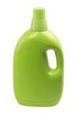 пластмасса coulored бутылкой Стоковые Фотографии RF