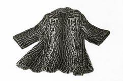 Платье леопарда Стоковое Фото