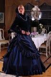 платье старое Стоковое Фото