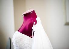 платье стоковые изображения