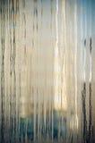 плача окно s Стоковые Изображения
