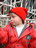 плача девушка Стоковые Фотографии RF