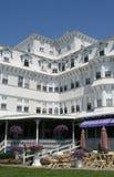 плаща-накидк Джерси может новый курорт США Стоковая Фотография