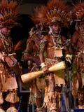 Племя Tufi на Lo Spirito Del Pianeta BG 01-06-2018 Стоковые Фото