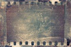 пленка для транспарантной съемки Стоковое фото RF