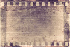 пленка для транспарантной съемки Стоковое Фото