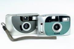 пленка камеры Стоковое Фото