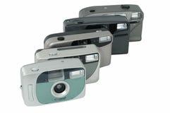 пленка камеры Стоковое Изображение