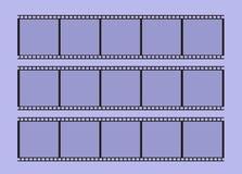 пленка Стоковое фото RF