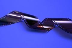 пленка 35mm Стоковое Фото