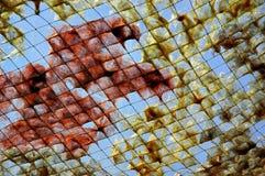 плетение Стоковая Фотография RF