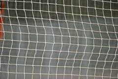 плетение lacrosse цели Стоковая Фотография RF