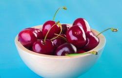 плита вишни Стоковые Фото