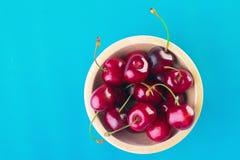 плита вишни Стоковое Изображение RF