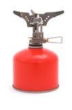 Плита газа Стоковая Фотография