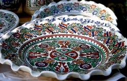 плита глины Стоковое Изображение RF