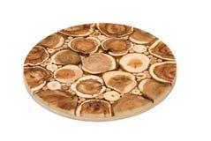 плита деревянная Стоковые Изображения RF