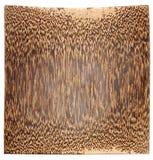 плита деревянная Стоковое Изображение RF