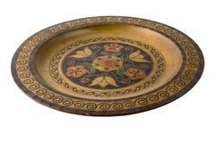 плита деревянная Стоковая Фотография RF