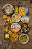 плита собрания Стоковые Фотографии RF