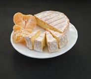 Плита сыра Стоковые Фото