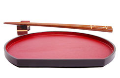 плита 2 палочек Стоковое фото RF