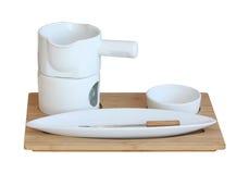 плита fondue Стоковые Изображения RF
