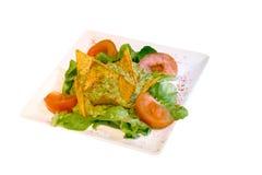 плита guacamole Стоковые Фотографии RF