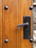 плита keyhole Стоковая Фотография RF