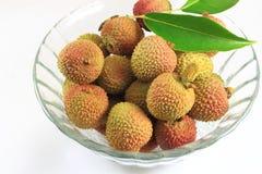 плита lychee стоковые изображения