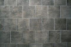 плитка ванной комнаты Стоковое Фото