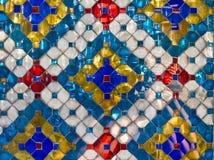 плитка картины конструкции Стоковая Фотография RF