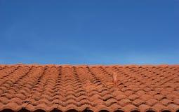 плитка крыши 3 Стоковое Изображение RF