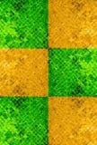 плитка мозаики цвета собрания предпосылки Стоковые Изображения RF