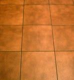 плитка пола Стоковое фото RF