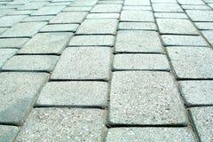 плитка тротуара Стоковые Изображения RF