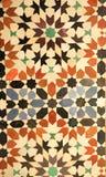 плитки дворца королевские Стоковая Фотография RF
