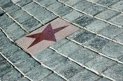плитки звезды Стоковая Фотография RF