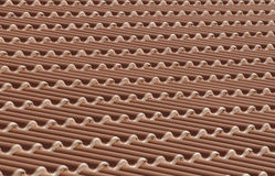 плитки крыши Стоковые Фото