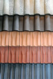 плитки крыши Стоковые Фотографии RF
