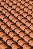 плитки крыши Стоковые Изображения RF
