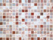 Плитки мозаики Стоковые Изображения RF