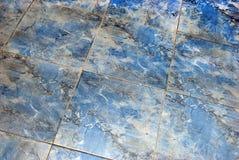 плитки пола Стоковая Фотография