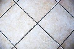 плитки пола Стоковое Изображение