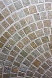 плитки серого цвета кубика Стоковые Фотографии RF