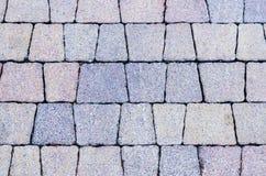 Плитки стены сделанные естественного камня Стоковая Фотография